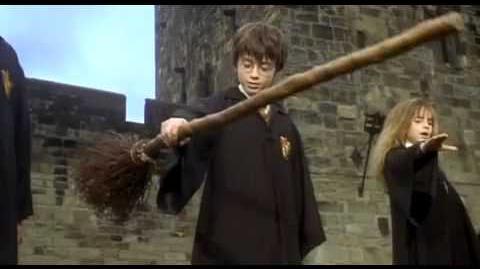 Гарри Поттер и философский камень - Официальный трейлер