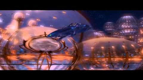 Звёздные войны Скрытая угроза Трейлер