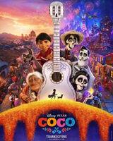 Тайна Коко