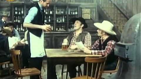 """""""Człowiek, który zdemoralizował Hadleyburg"""" (1967)"""