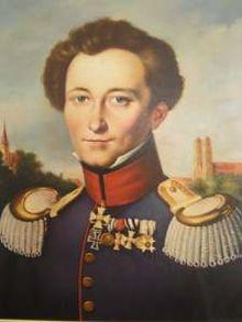 Carlo von Clausewitz
