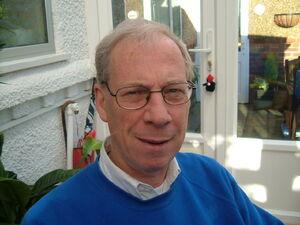 Jim Herrick