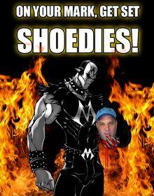 Shoedies
