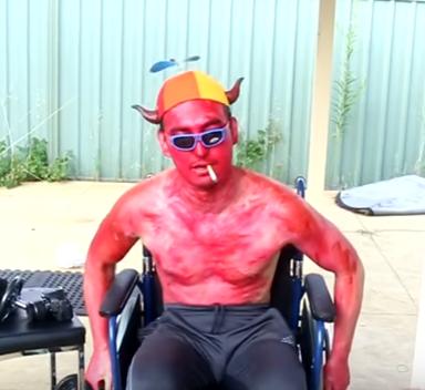 The Devil | Filthy Frank Wiki | Fandom
