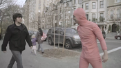 Pink Guy - JonTron Goof (December 15th, 2015)