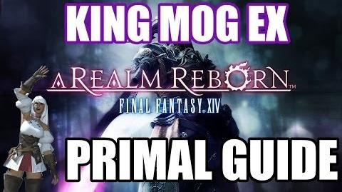 Final Fantasy XIV - Primal Battle THORNMARCH EXTREME Guide