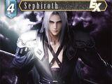 Sephiroth (3-039)