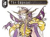 The Emperor (2-147)