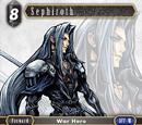 Sephiroth (1-186)