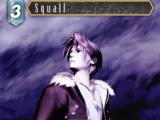 Squall (1-041)