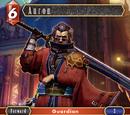 Auron (1-001)