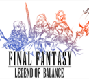 Final Fantasy: Legend of Balance