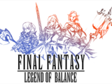Final Fantasy: Legend of Balance