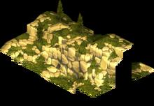 Bariaus Hill 1