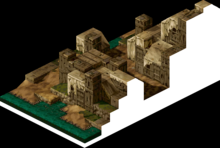Slums in Dorter 1
