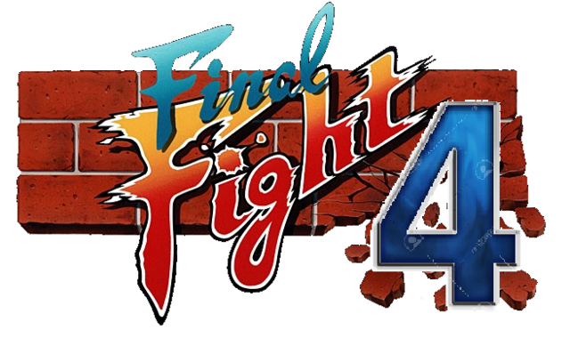 File:Final Fight 4 Logo.png