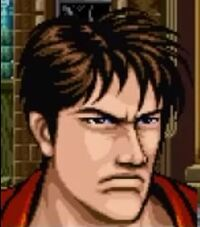 Guy FINAL FIGHT ONE