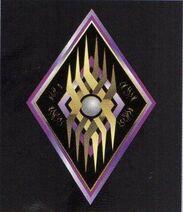 Vidiian Sodality Symbol