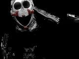 Reaper Puppet