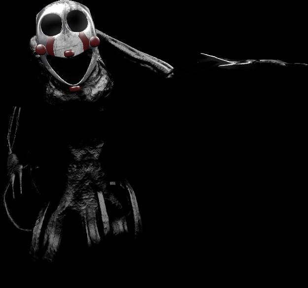 Reaper Puppet | Final Nights Wikia | FANDOM powered by Wikia