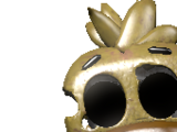 Reaper Toy Chica