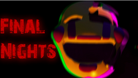 Final-Nights
