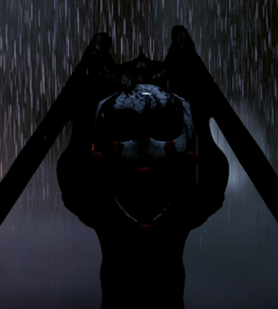 Reaper Puppet Final Nights Wikia Fandom Powered By Wikia