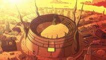 Вид на Смертькрополис