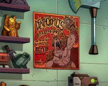 Постер Смертькрополиса