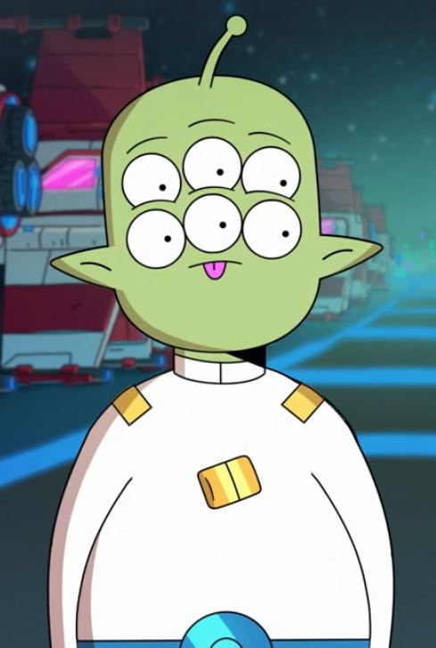 Tribore Final Space Wiki Fandom Powered By Wikia