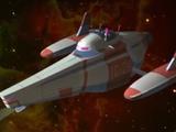 Infinity Guard Imperium Cruiser