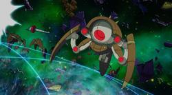 Final Space S1 E10 11