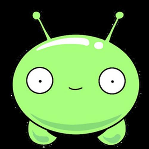Mooncake | Final Space Wiki | Fandom