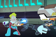 Final Space Gallery-5