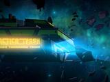 Galactica Trash