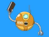 KVN (pilot)