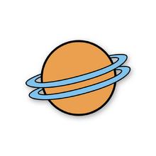 Infinity Guard Symbol (Pilot)