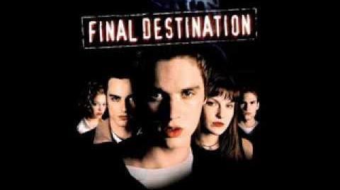 Joe 90 - And When I Die (Final Destination Soundtrack)