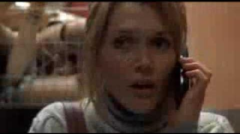 Destino Final 2 - Muerte de Nora Carpenter