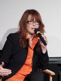 Lynda Boyd in 2012