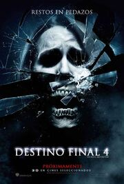 Destino Final 4 1