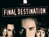 Final Destination (novel)