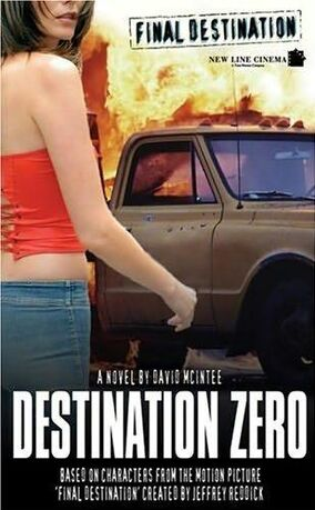 DestinationZero