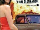 Final Destination: Destination Zero