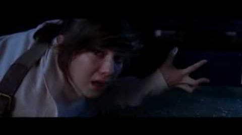 Erin's death- final destination 3