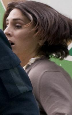Jennifer Alcott