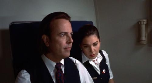 Flight Attendants 2 & 3