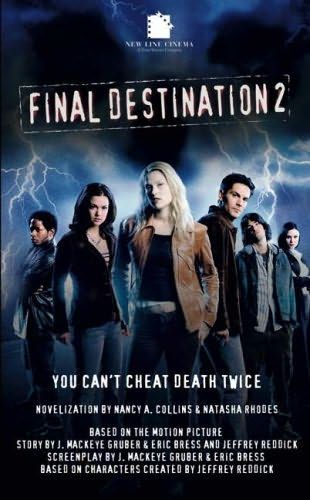 Final Destination 2 full Movie Download