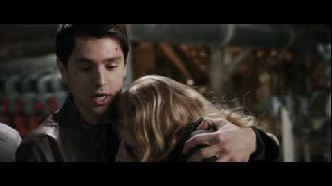 Final Destination 5 - Dennis's Death (1080p)