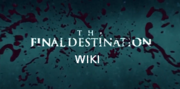 The final destination wiki